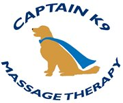 Captain K9 Massage Therapy